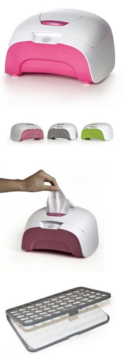Baby Wipe Warmers 117017: Prince Lionheart Pop Wipe Warmer, Pink, New, Free Ship -> BUY IT NOW ONLY: $35.93 on eBay!