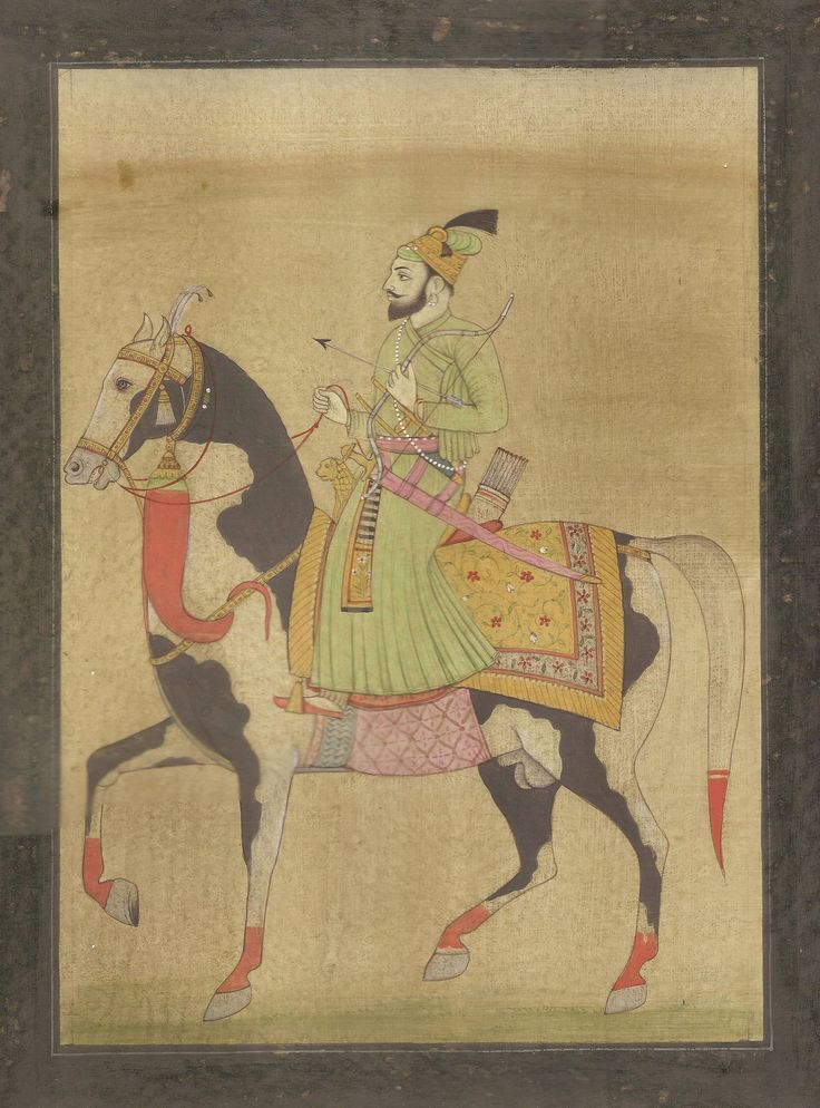 sikh miniature paintings - Google Search