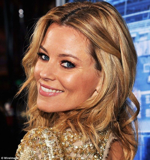 Nyy'zai Elizabeth Banks TV Actress (Scrubs). Film Actress (The Hunger Games). FHM Hot 100..