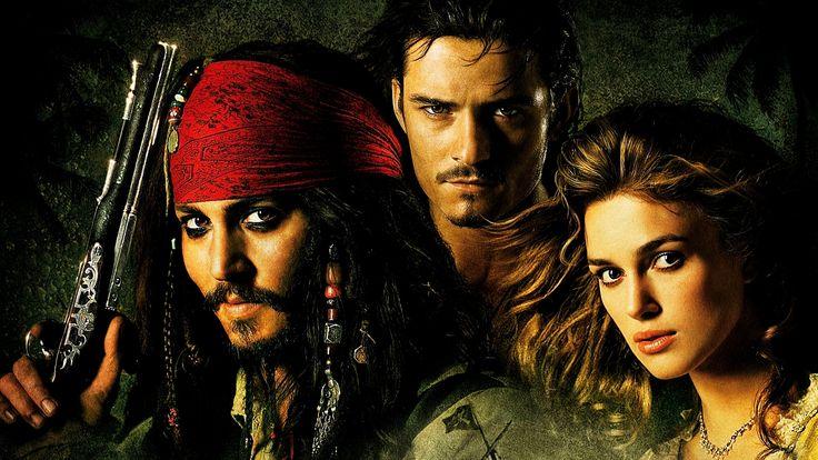 Amazing Pirati s Kariba avantura Wallpaper HD Pozadine