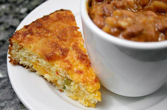 cornbread - the best