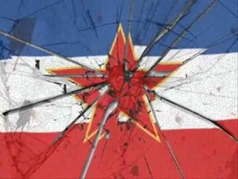 Una entrevista sobre la guerra en Yugoslavia, Bosnia-Herzegovina, Kosovo, Croacia, Sarajevo, Eslovenia, Slobodan Milosevic,