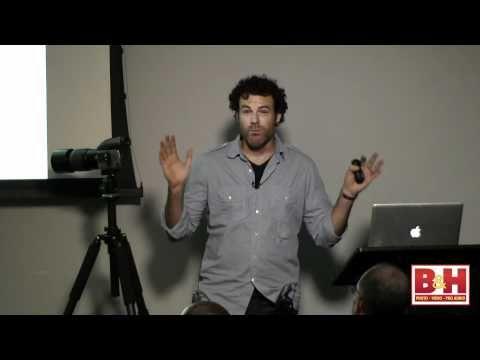 The Basic Headshot - YouTube