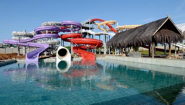 bugis water park