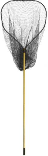 """StowMaster TS116Y Tournament Series Precision Muskie Landing Net - Hoop 36""""x38"""", Length 116"""" ** Check out the image by visiting the link."""