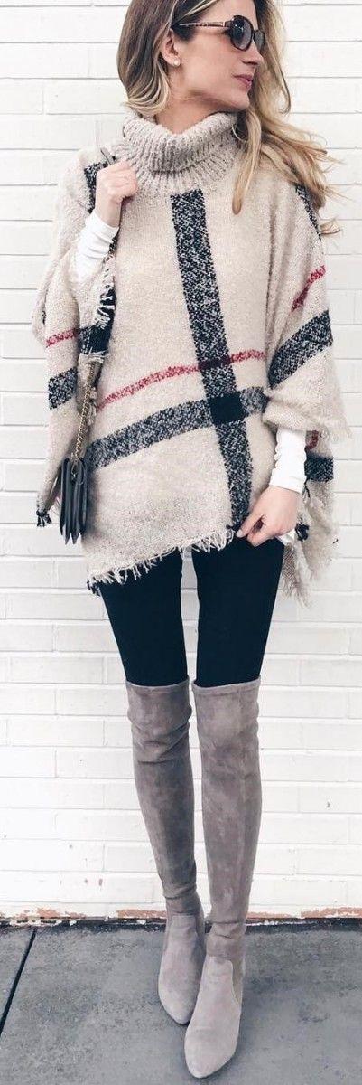 20 Inspirierende Winterkleidung 2019   damenmode neuemodewelt 2019