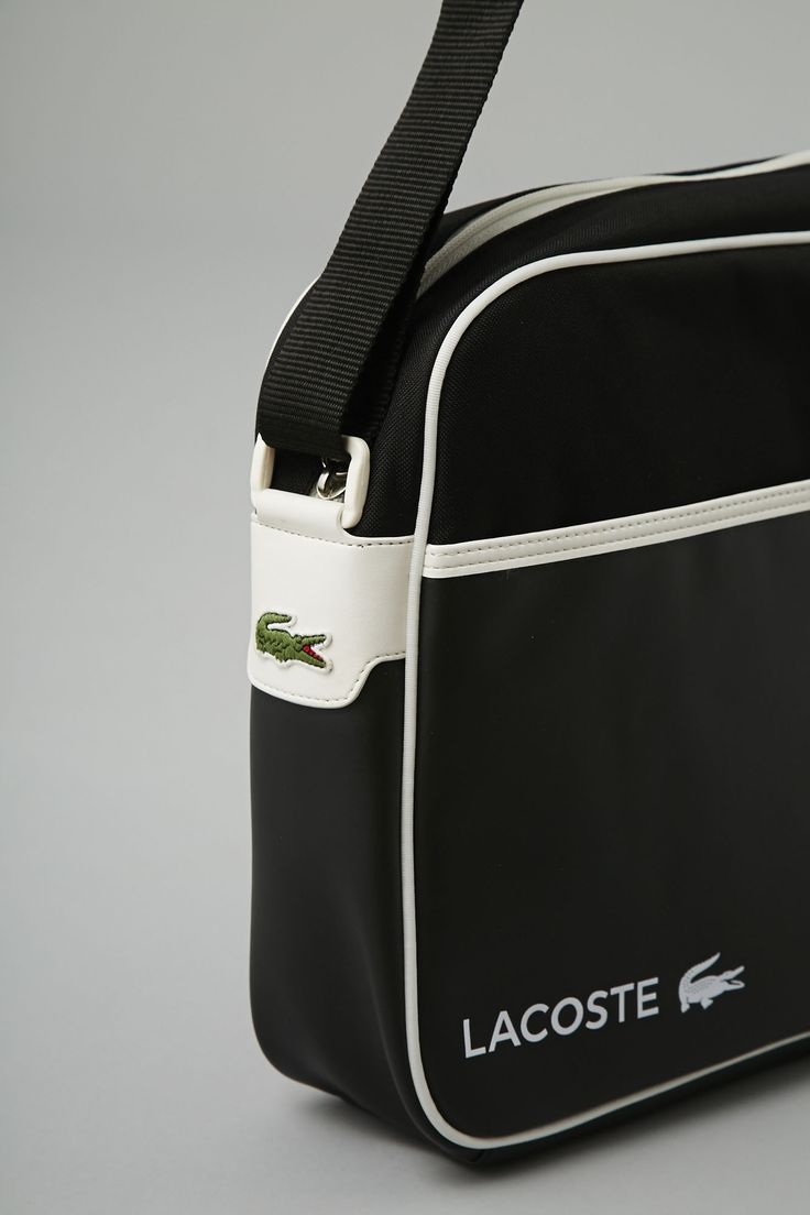Lacoste Bag Outlet
