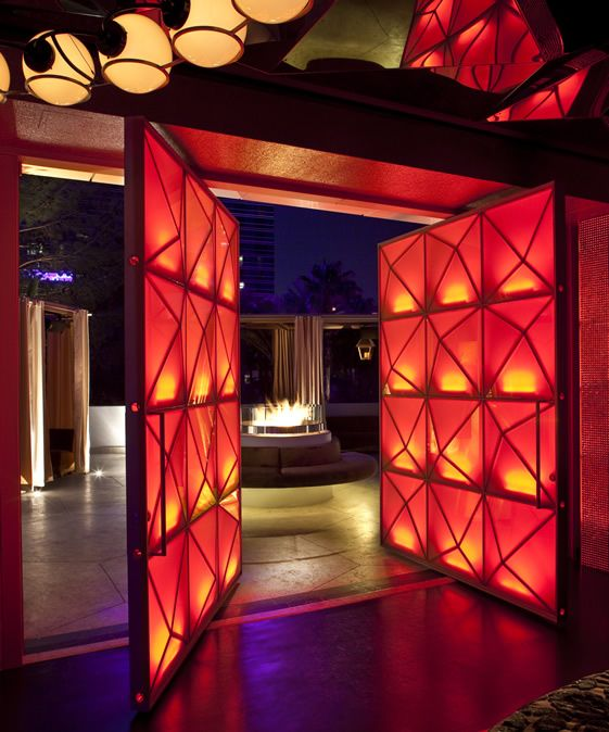 1000+ images about Hospitality Lighting: Restaurants, Hotels, etc. on Pinterest Architectural ...