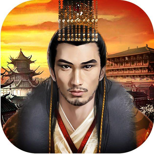 #NEW #iOS #APP 天子驾到-充满爱意的宫廷经营 - huifang zhou