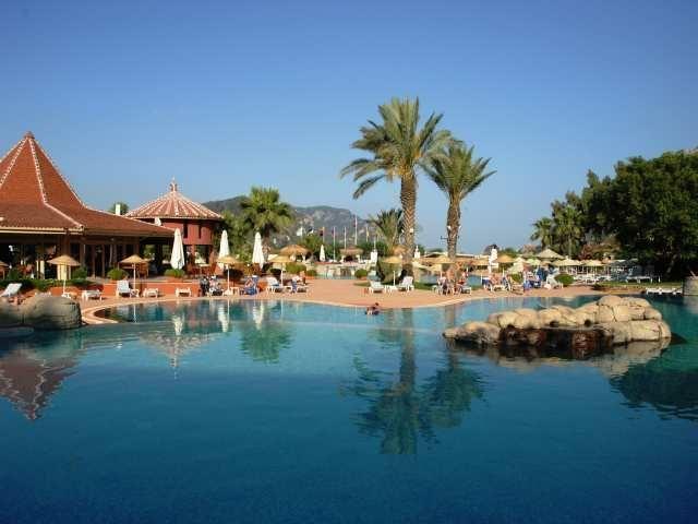 Hotel Marti, Icmeler, Turkey An amazing Hotel #5star