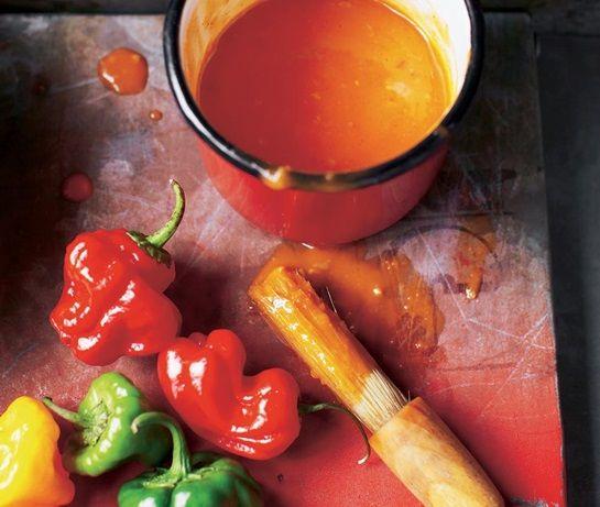 Peri peri marinade | ASDA Recipes