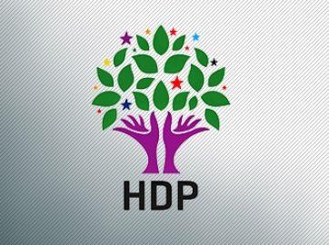 HDP Büyük Kongresi'nde eş genel başkanları belli oldu