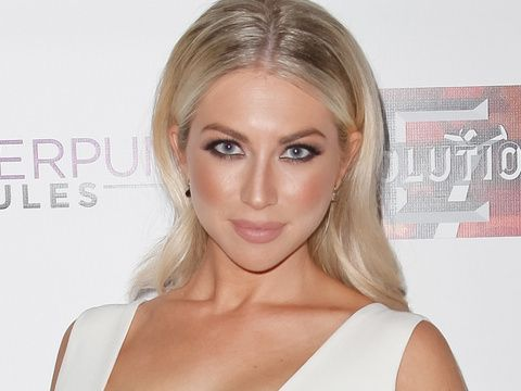 """Stassi Schroeder reveals what made her want to come back for season 4 of """"Vanderpump Rules."""""""