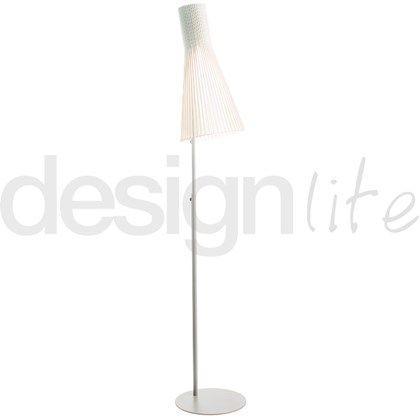 Secto 4210 Gulvlampe Hvit - Secto Design