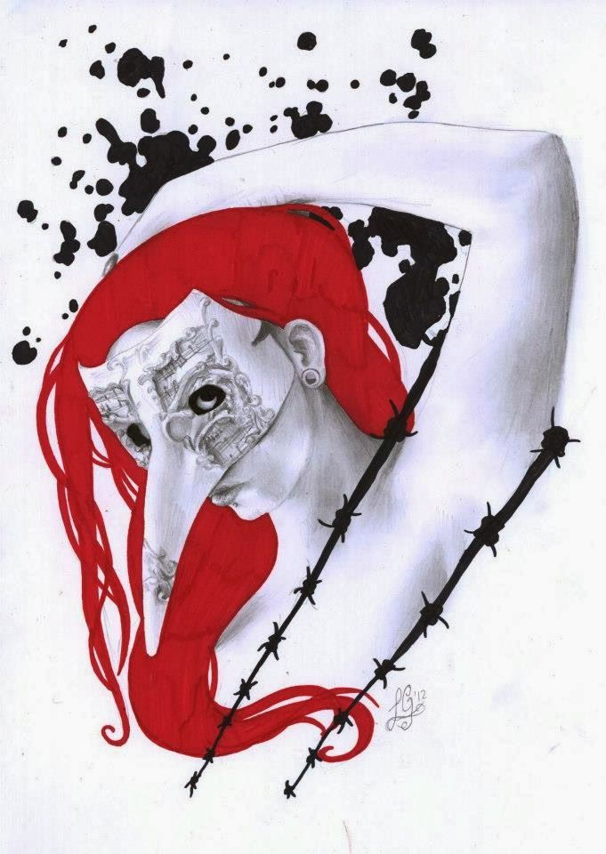 masquerade.jpg (681×960)