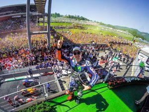 Wallpaper Jorge Lorenzo MotoGP Mugello 2016
