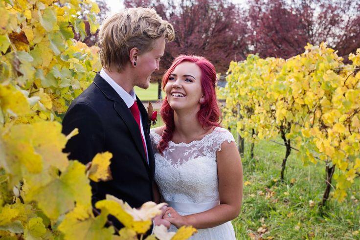 Oak and Fawn wedding photography, Mornington Peninsula wedding photography