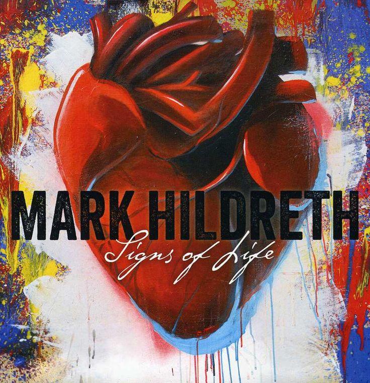 Mark Hildreth - Signs Of Life, Blue