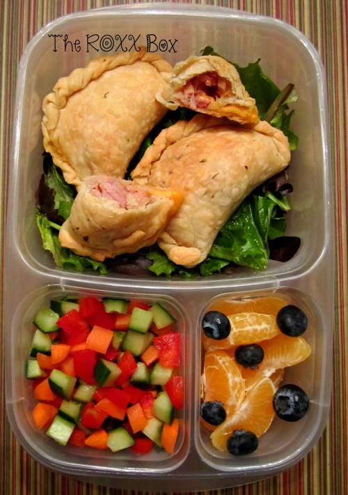 Whole Foods Lunch Box Project