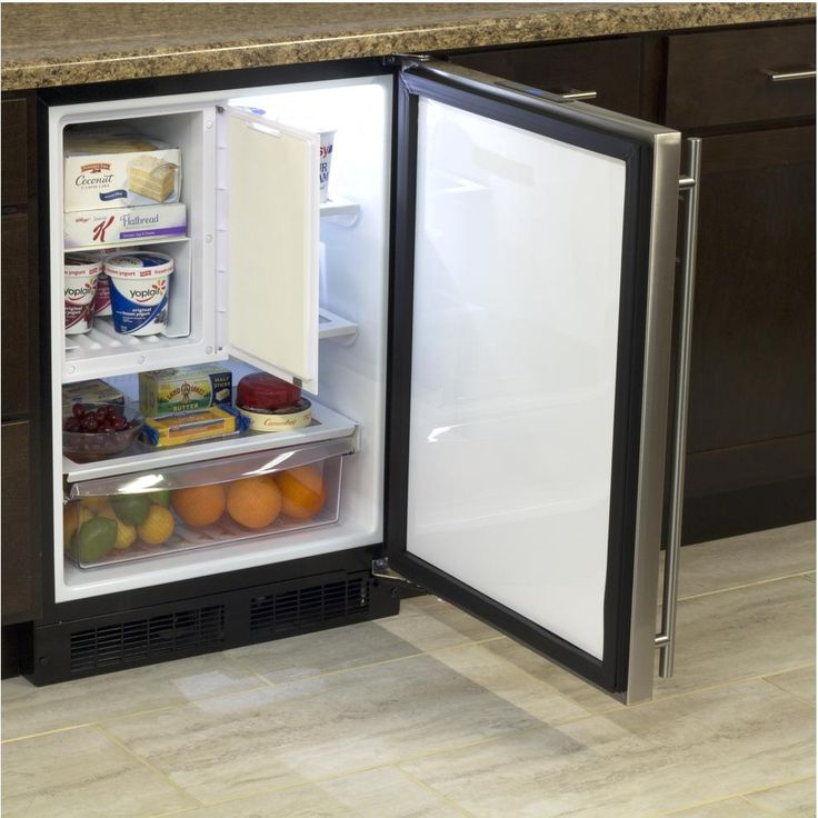best 25 compact refrigerator freezer ideas on pinterest mini fridge with freezer cheap mini. Black Bedroom Furniture Sets. Home Design Ideas