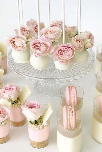 36 Creative Non-Traditional Wedding Dessert Ideas …
