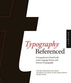 QbookshopUK.co.uk - Typography, Referenced