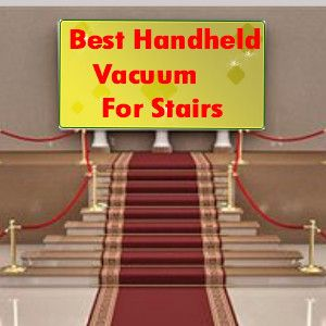 42 Best Best Handheld Vacuum For Stairs Images On