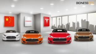 Tesla Motors has opened its largest experience center outside of North America in Chengdu, China, amid fast growth of charging stations in the country