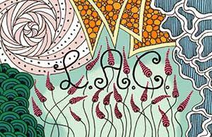 Love all crafts- Zentangle www.loveallcrafts.nl