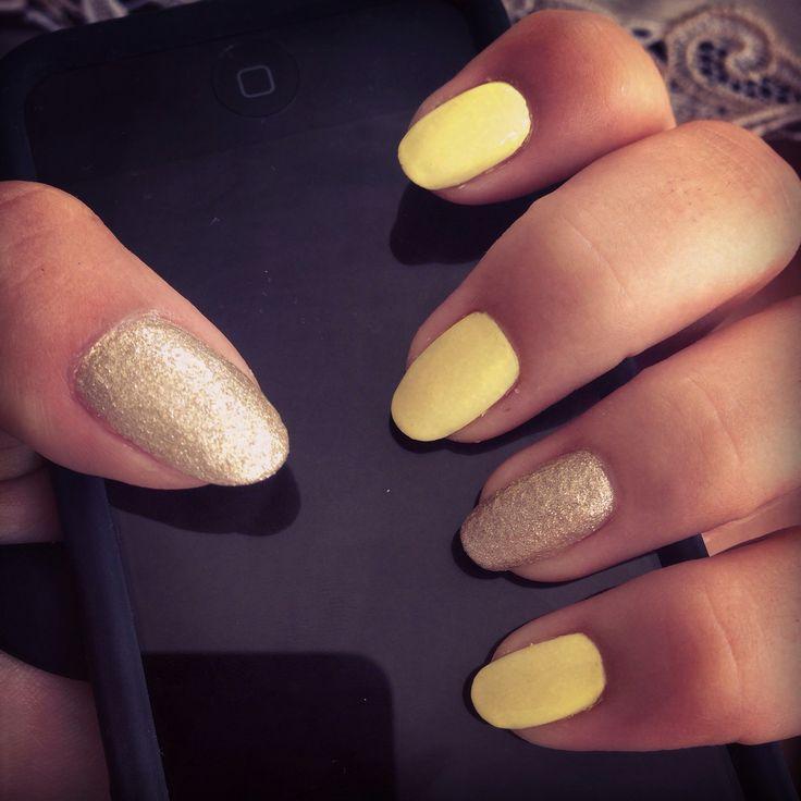 Summer nails! <3