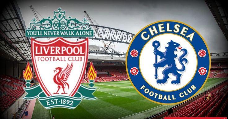 Prediksi Skor Liverpool vs Chelsea 26 November 2017    Prediksi Skor Liverpool vs Chelsea 26 November 2017 – Pertandingan Liga Premier Inggris, kali ini akan mempertemukan 2 tim Liverpool berhadapan dengan Chelsea, Laga antara Liverpool vs Chelsea, kali ini akan berlangsung di Anfield (Liverpool), pukul 00:30 WIB.