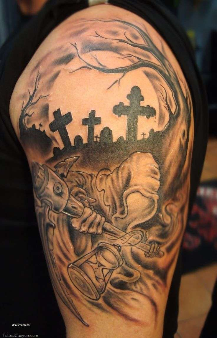 Ll find some other good examples of best horse tattoo design ideas - Cool Sleeve Tattoo Men Ideas Elegant Cool Sleeve Tattoo Men Ideas Top 100 Best