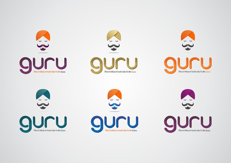 Greatest logo ever for an online Store ThisIs.Guru by Nine Eleven
