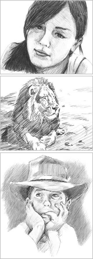 Artistica - Curso para aprender a dibujar
