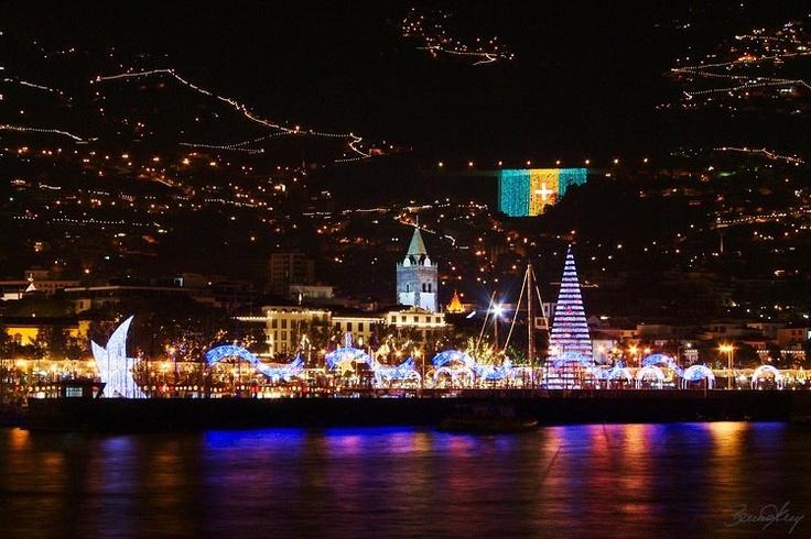 Christmas coming...