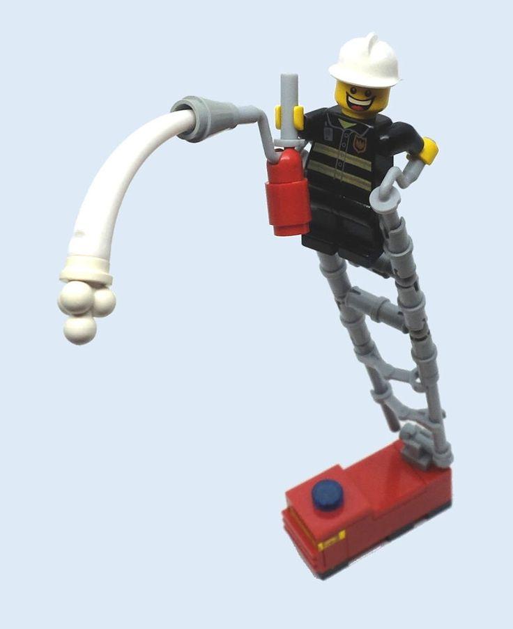 Benny the Fireman