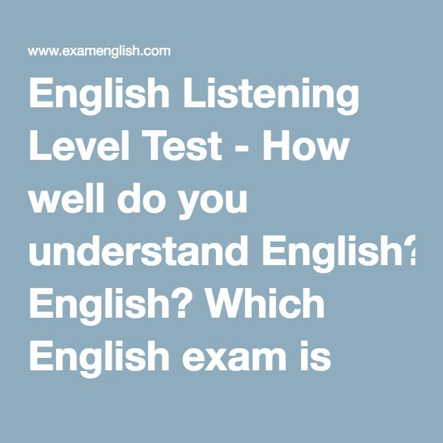 How to score well for english?