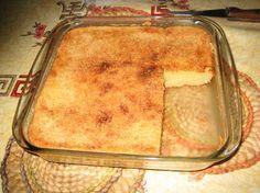 Gâteau au manioc : la recette facile