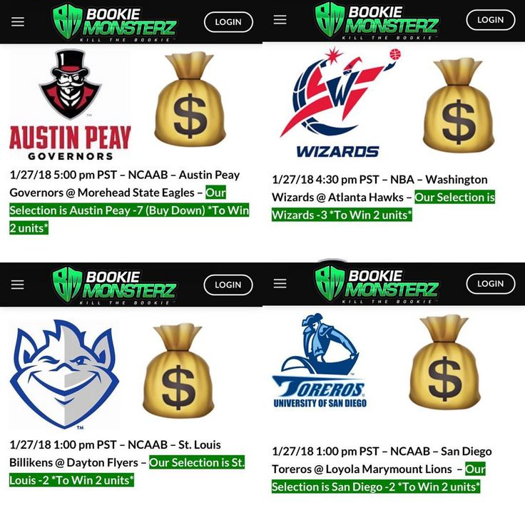 4-0 SWEEPS TONIGHT on our MONSTER PICKS!!! LETS GO BM!! BIG NIGHT!!! Sign up and win! www.bookiemonsterz.com #bookiemonsterz #bookiekiller #sports #sportsbetting #nfl #nhl #nba #cash #money #gambling #football #vegas #betting #parlay #sportsbook #sportspicks #ncaab  #sportsbet #winning #memestagram #meme #memesdaily #freepicks #memes #espn #nflplayoffs #minnesotavikings #philadelphiaeagles #newenglandpatriots #sweeps