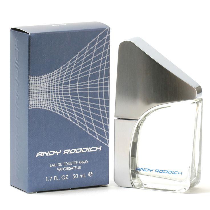 Andy Roddick For Men -Eau De Toilette Spray 1.7 Oz