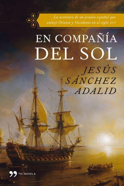 En compañía del sol - Jesús Sánchez Adalid