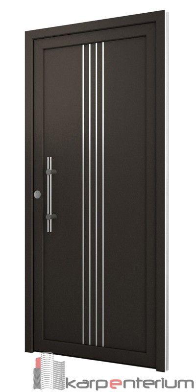 Puerta moderna B10-1