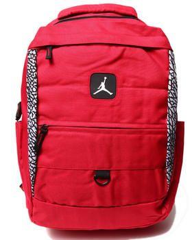 Air Jordans Boys Backpacks And Jordan Fashions On Pinterest