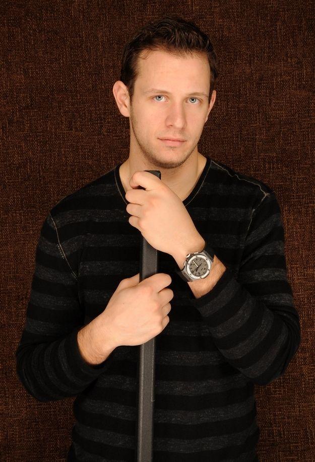 The Hottest Guys In The NHL (met him on Saturday!)  19. Jason Spezza (Ottawa Senators)