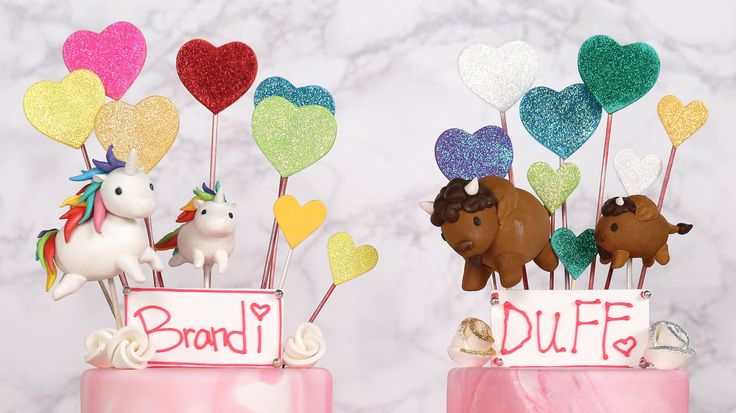 Make Your Cakes Shine With Duff Goldman's Sparkly Tips: You've seen the stunning glitter cakes that have taken the internet by storm.