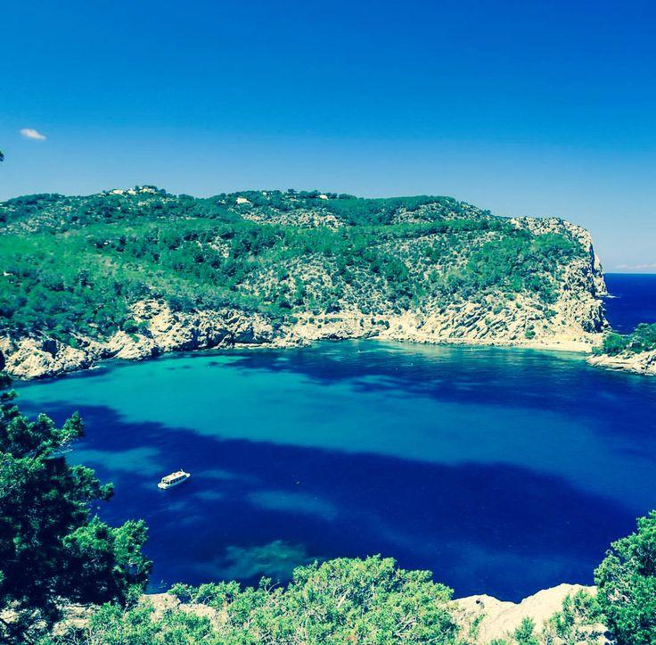 Port San Miguel Ibiza