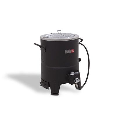 CharBroil TRU Infrared The Big Easy Oil-less Turkey Fryer
