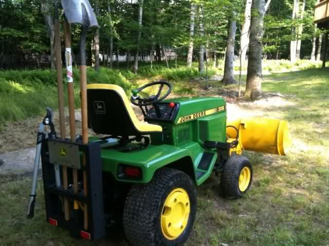 Best 25 John Deere 318 Ideas On Pinterest John Deere Garden Tractors John Deere Lawn Mower