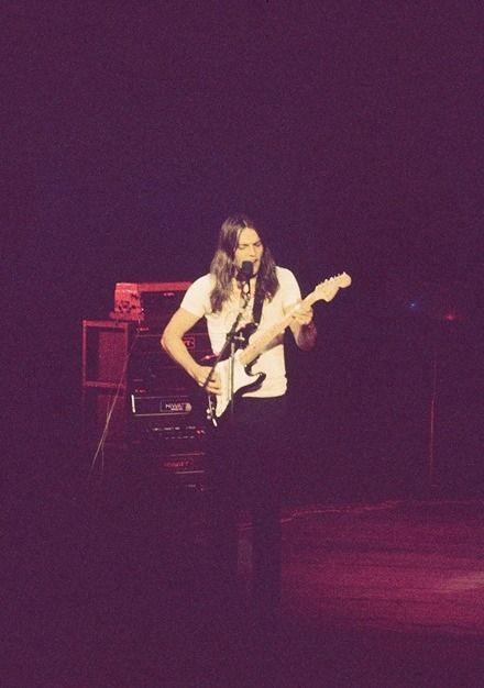 "more-relics: ""David Gilmour """