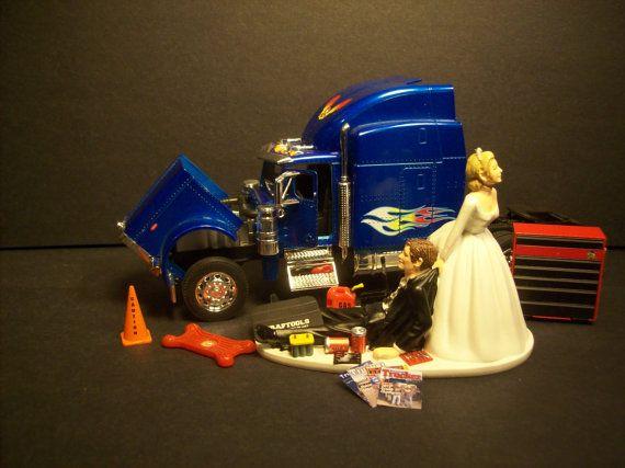 Evening dress toppers truck
